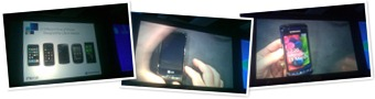 View Windows Phone 7 Series phone models